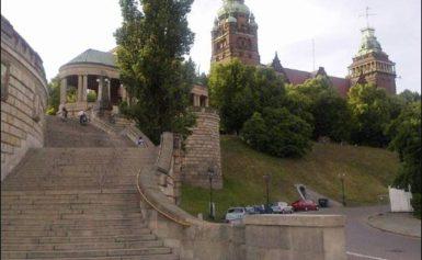 Odwiedzamy Szczecin