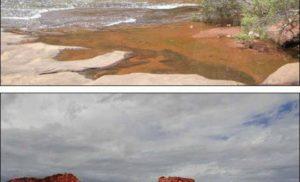 Okolice Alice Springs, Australia