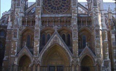 Weston Tower – nowa wieża opactwa Westminster w Londynie