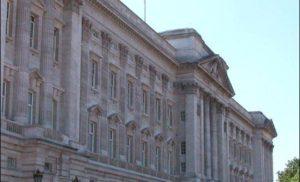 Pałac Buckingham, Londyn