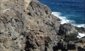 Park Narodowy Teide na Teneryfie