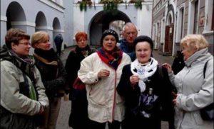 Partia Dobrego Humoru w Wilnie