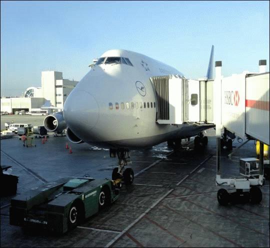Podróże lotnicze – rezerwacja miejsc