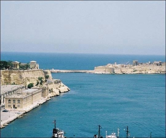 Polacy na Malcie