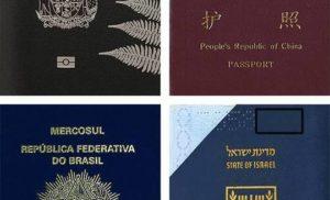 2013. Do ilu krajów Polacy jadą bez wizy?