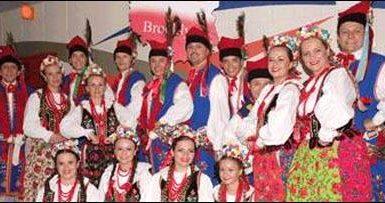 Polish American Folk Dance Company