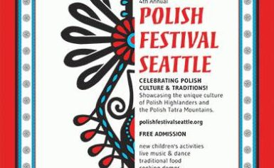 Polish Festival Seattle 2015