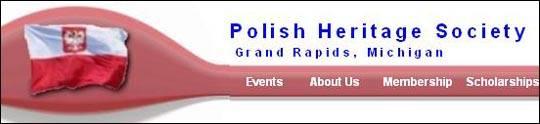 Polish Heritage Society – Grand Rapids, Michigan, USA
