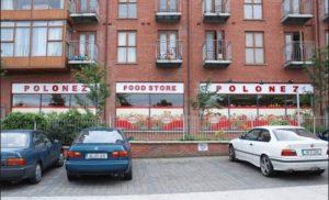 Polonez – sieć polskich sklepów w Irlandii