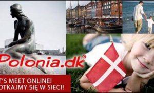 Polonia.dk – czyli Polonia w Danii