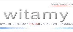 PoloniaSF.org – czyli Polonia w San Francisco