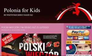 Polonia for Kids, USA