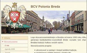 Polonia w Bredzie (Holandia)