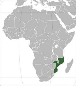 Polonia w Mozambiku czyli Klub Przyjaciół Polski