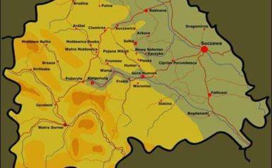 Polonia w Rumunii