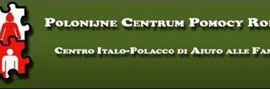 Polonijne Centrum Pomocy Rodzinie – Włochy