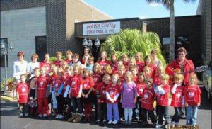 Polska Szkoła w Clearwater, Floryda, USA