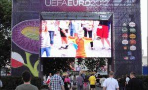 Polska wygrała Euro 2012