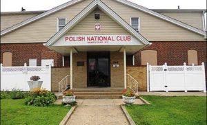Polski Klub Narodowy w Hempstead, NY, USA