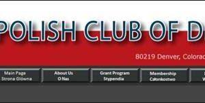 Polski Klub w Denver, Kolorado, USA