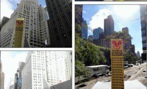 Polski wieżowiec na Manhattanie