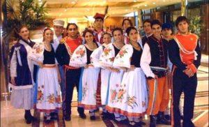 Polskie Stowarzyszenie Córdoba w Argentynie