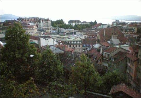 Polskie Stowarzyszenie w Lozannie (Szwajcaria)