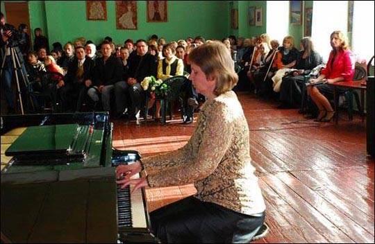 Polskie Towarzystwo Kulturalno-Oświatowe Odrodzenie, Ukraina