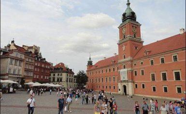 Polskie hotele w przewodniku Michelina