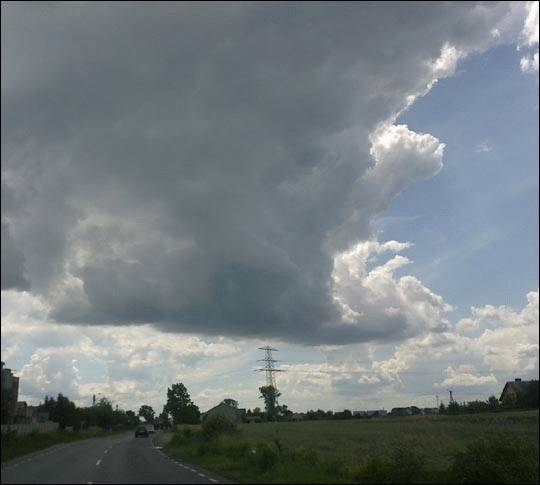 Polskie niebo