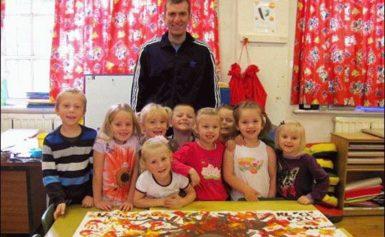 Polskie szkoły w Irlandii Północnej