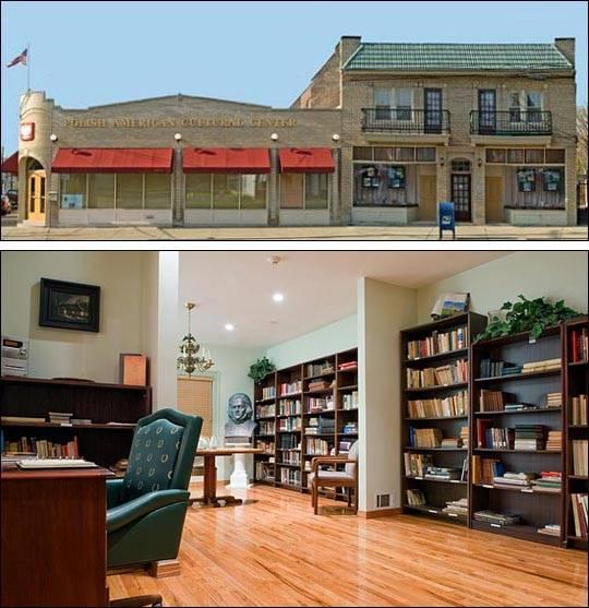 Polsko-Amerykańskie Centrum Kulturalne w Cleveland, USA