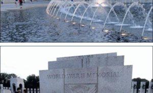 Pomnik II Wojny Światowej, Waszyngton