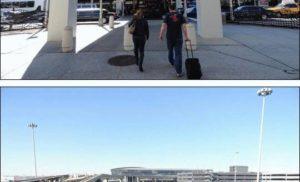 Port lotniczy JFK w Nowym Jorku