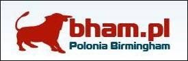 Portal Polaków w Birmingham, Anglia