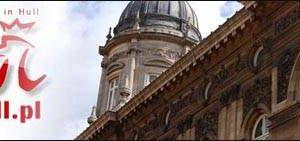 Portal dla Polaków w Hull, Anglia