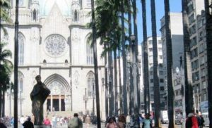 Poznajemy Sao Paulo, miasto w Brazylii