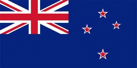 Premier Nowej Zelandii chce zmienić flagę