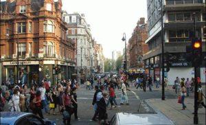 Protesty Polaków w Londynie i Nowym Jorku