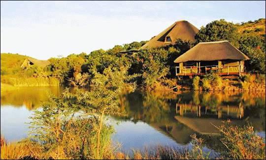 Prywatne rezerwaty RPA