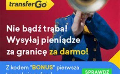 Przelewy z Niemiec do Polski