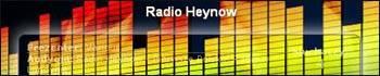Radio HeyNow Limited, Londyn