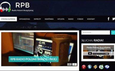 Radio Polonii Brazylijskiej RPB