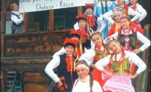 Rodacy – polonijne czasopismo w Rosji