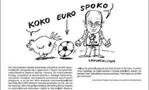 Rynek na EURO 2012