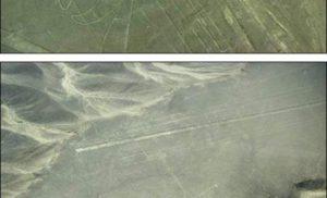 Rysunki z Nazca, Peru