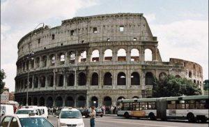 Ciekawostki o Rzymie