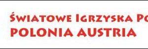 SIPPA – Światowe Igrzyska Polonijne – Polonia Austria