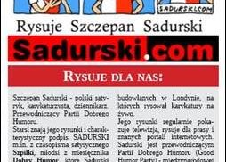 Sadurski w The Polish Observer