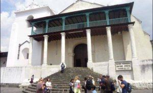 Santiago Atitlán, Gwatemala